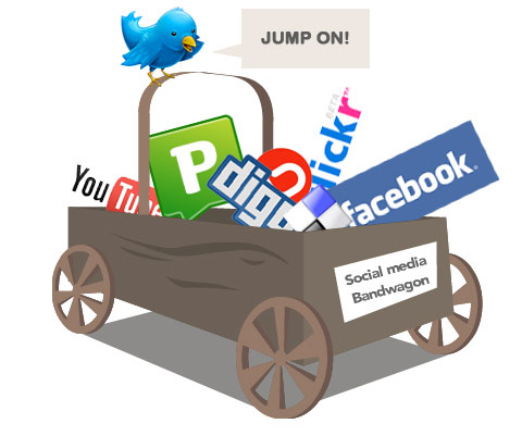 Getting Help and Solutions for Social Media Marketing and Services