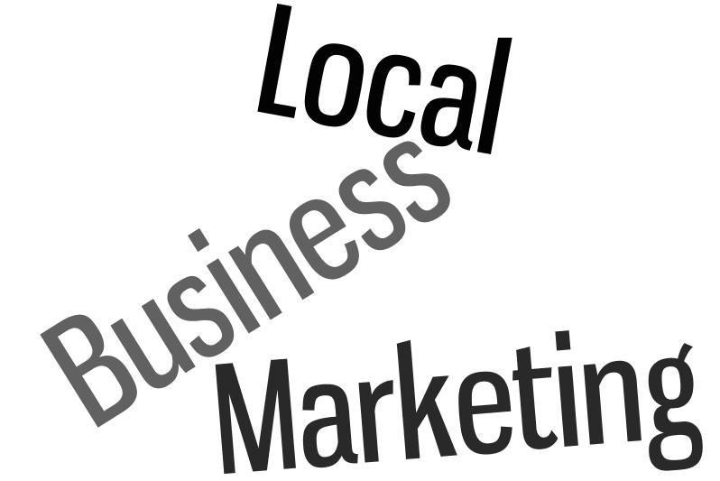 Local Business Marketing Strategy | Charleston | Buffalo | Winston-Salem