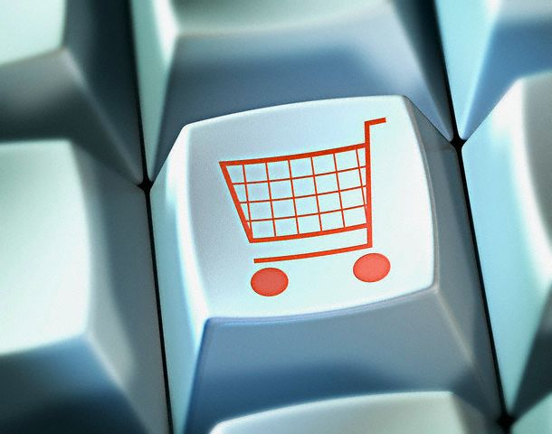 Study Shows Consumers Spending More Shopping Online