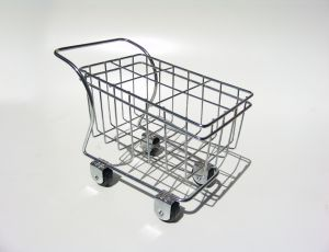 Avoiding Shopping Cart Abandonment & Increasing Completed Sales