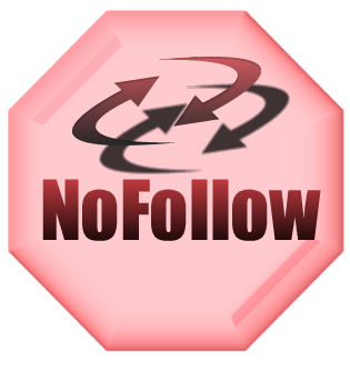Ranking Keyword Phrases and nofollow link influence