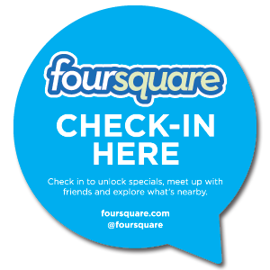Location Based Services | Using Foursquare for Business
