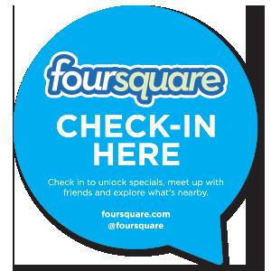 foursquare for business